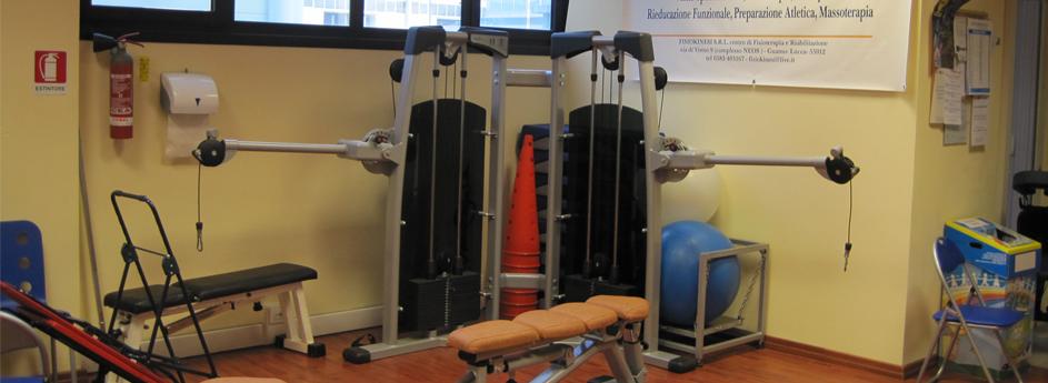 La stabilità del nostro corpo è la base per un buon controllo posturale