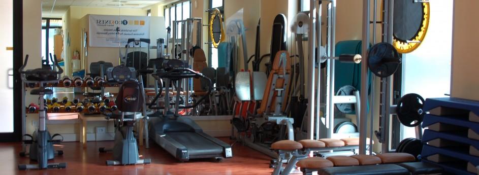 Fisiokinesi Lucca – Salute e benessere